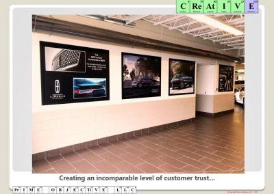 Creating customer trust