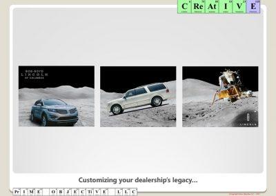 Customizing your dealership's legacy